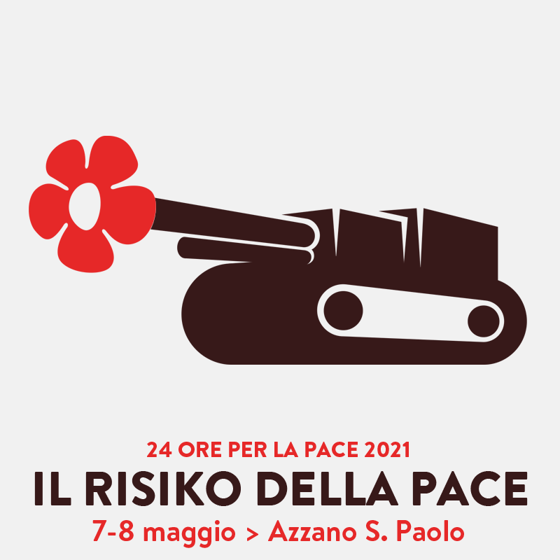24 ore per la pace 2021