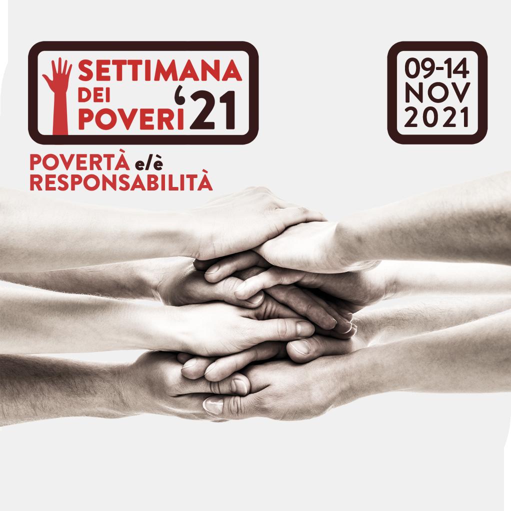 Settimana dei poveri 2021