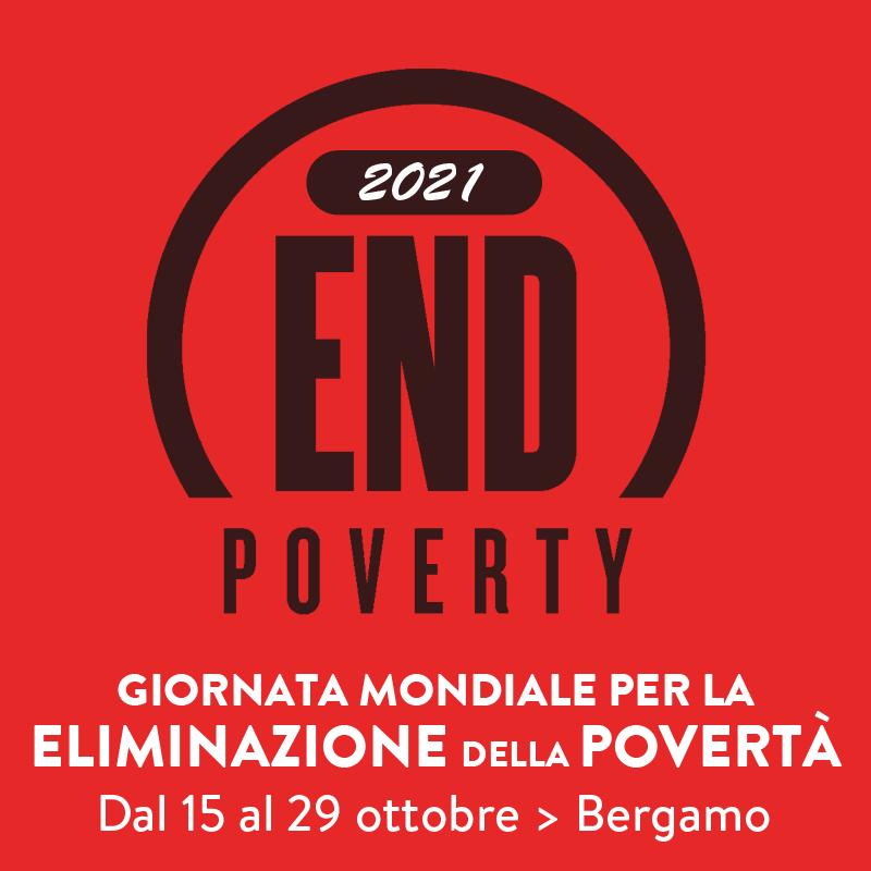 Giornata mondiale povertà